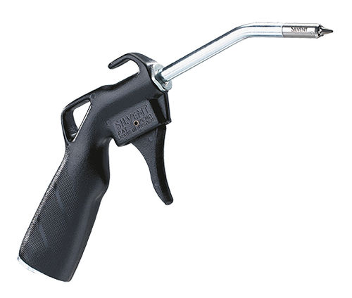 security air blow gun