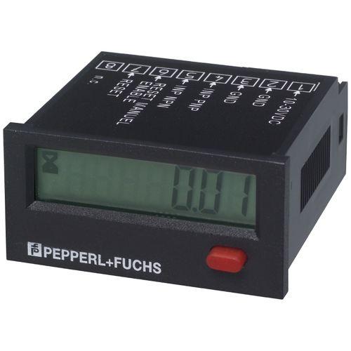 digital timer / panel-mount