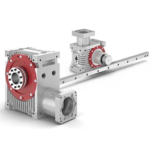 planetary gear reducer / right angle / high-performance / transmission