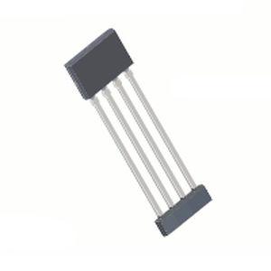linear position sensor / magnetic / Hall effect / PWM