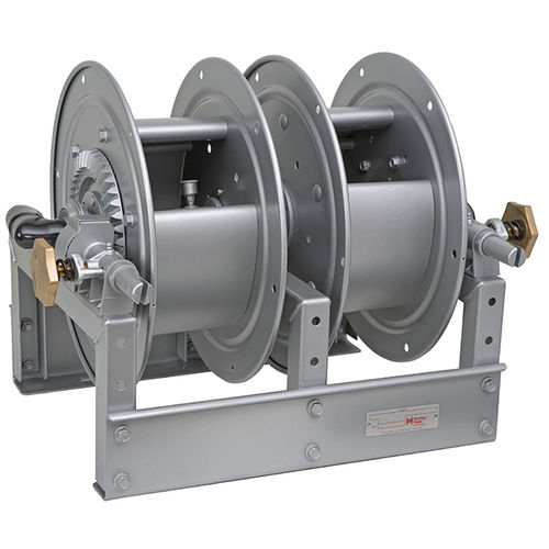 grounding cable reel