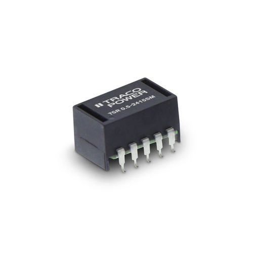 SMD DC/DC converter / step-down / non-isolated / switching