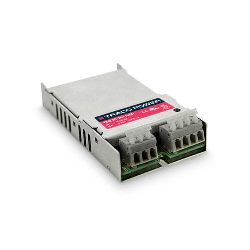 chassis-mounted DC/DC converter / industrial / rugged