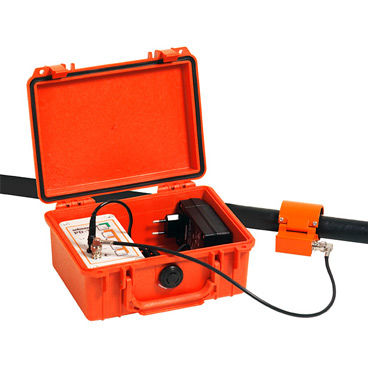 partial discharge tester / cable