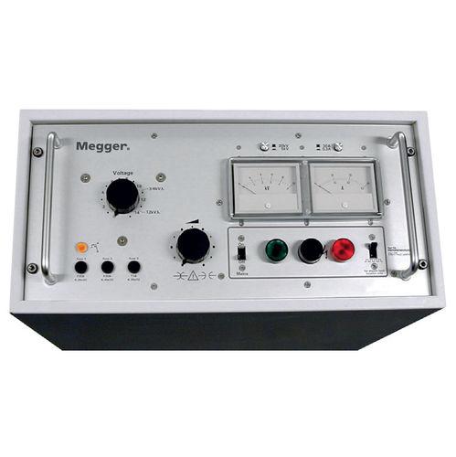 high-voltage hipot tester