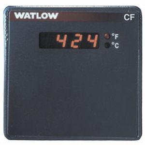 digital temperature controller / programmable / basic / economical