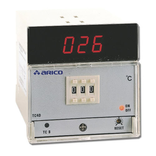 digital temperature regulator