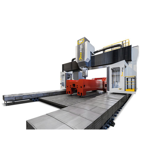 5-axis CNC milling machine / vertical / gantry / high-productivity
