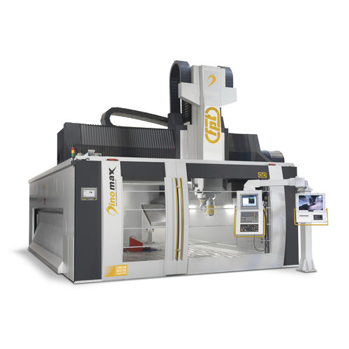 5-axis CNC milling machine / vertical / gantry type / high-speed
