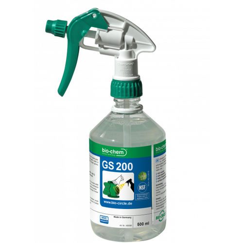 metal cleaning product