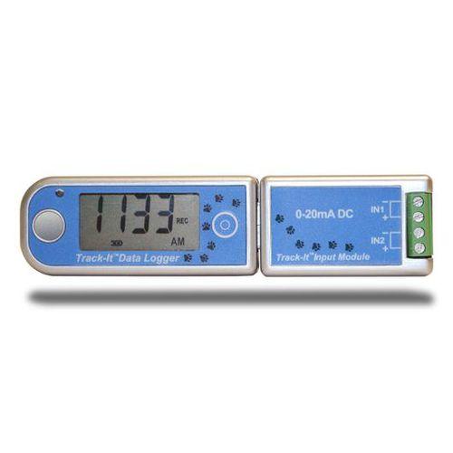 voltage data-logger