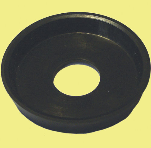 round seal / rubber / shaft / dynamic