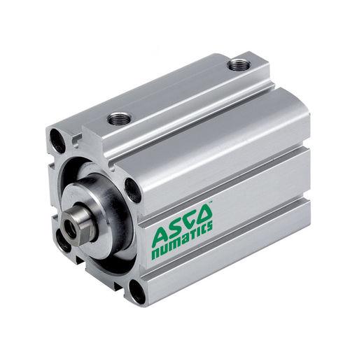 short-stroke cylinder - ASCO