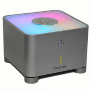 color spectrophotometer / benchtop / USB / compact