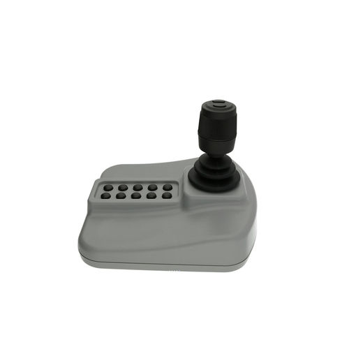 Hall effect joystick
