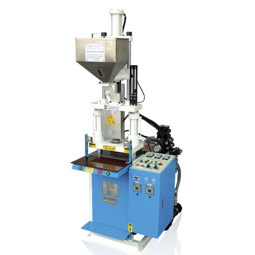 vertical injection molding machine - HUARONG PLASTIC MACHINERY CO., LTD.