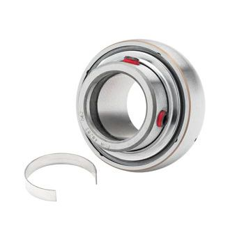 self-aligning bearing unit
