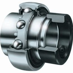 housed bearing unit