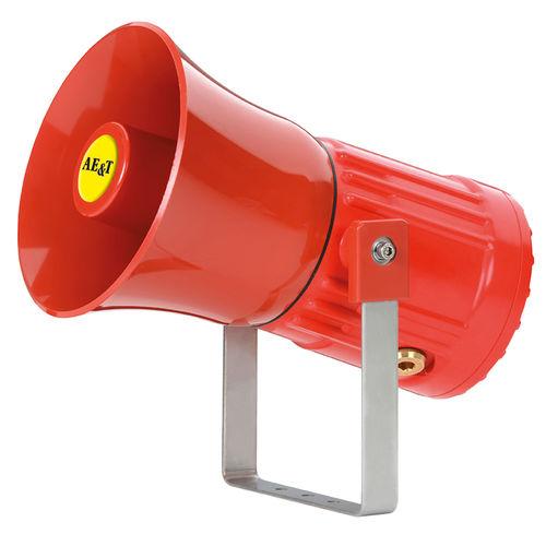 ATEX siren / IP66 / IP67 / without beacon