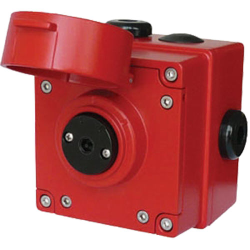 ATEX manual call point / for marine applications