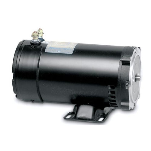direct current motor / synchronous / 24V / heavy-duty