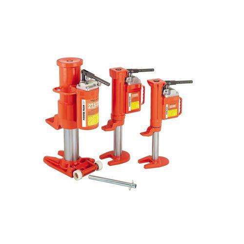 toe jack / hydraulic / machinery toe / steel