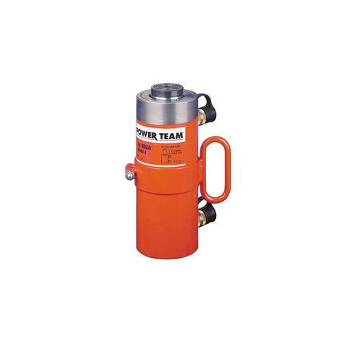 hydraulic cylinder / double-acting / high-tonnage / push tug