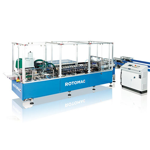 continuous-motion cartoner