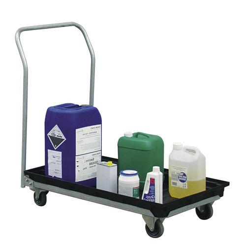 spill cart