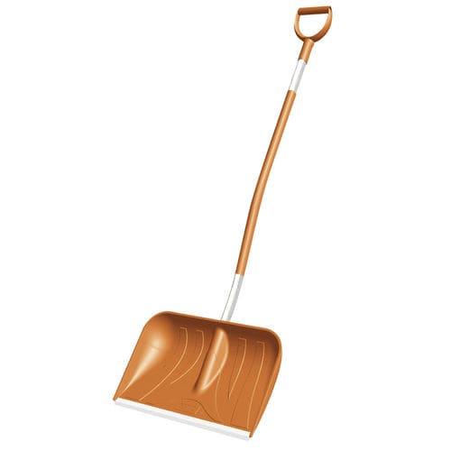 fiberglass snow shovel