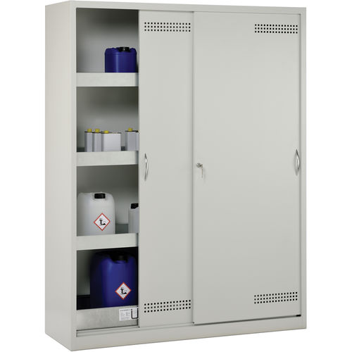 security cabinet