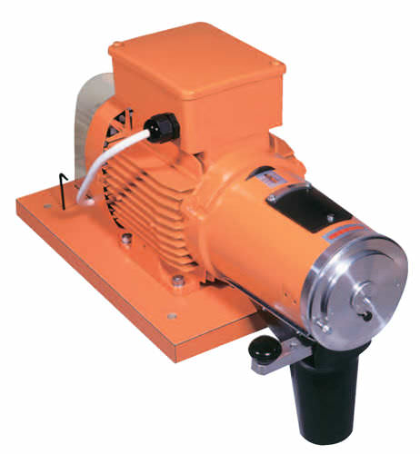 electrical cable stripping machine