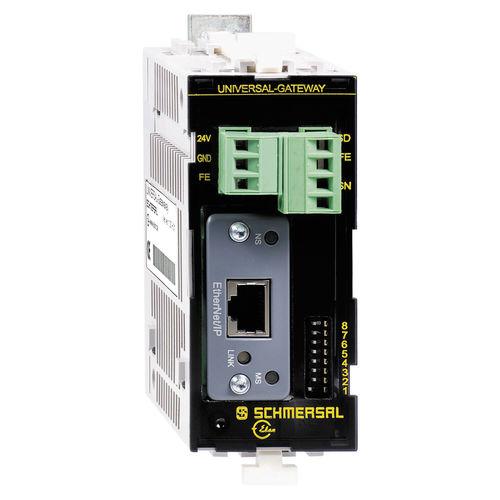 communication gateway / EtherNet/IP / fieldbus / CAN
