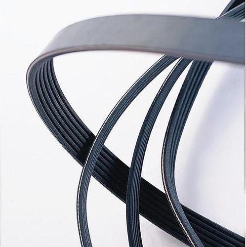 ribbed belt / rubber