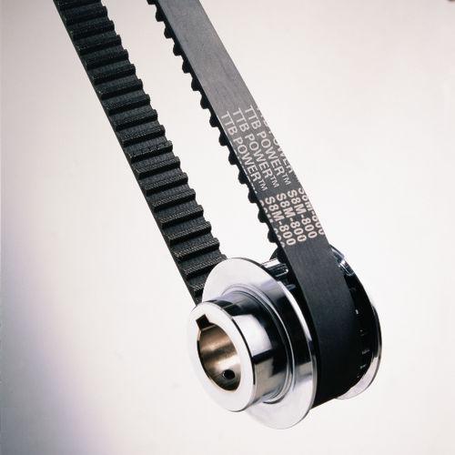 toothed belt