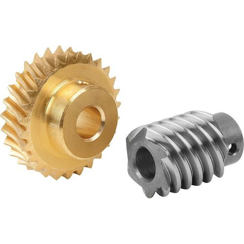 worm gear / helical