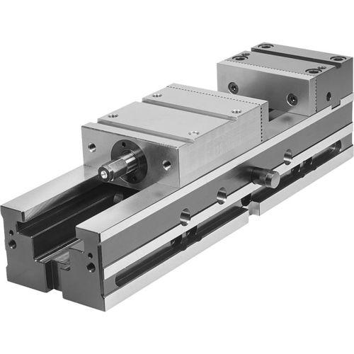 machine vise / steel