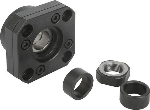 flange bearing unit