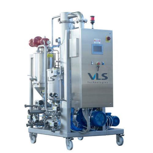 wine filter / liquid / membrane / mobile