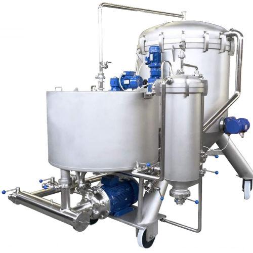 wine filter - VLS Technologies