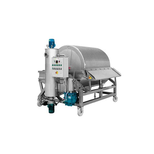 liquid food products and beverage filter - VLS Technologies
