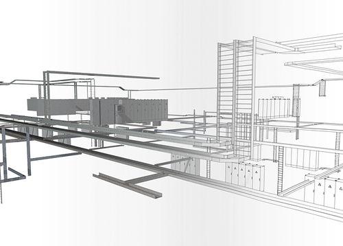 Bim Software Venturisit Gmbh For Electrical System Design