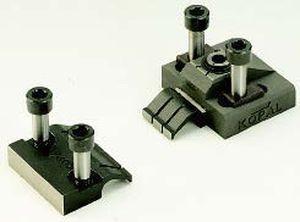 manual clamping element