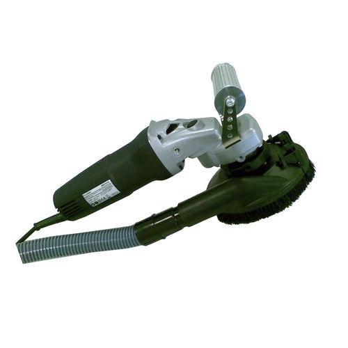 electric sander / disc / high-performance