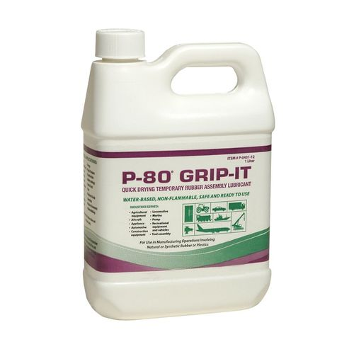 lubricant oil / polymer