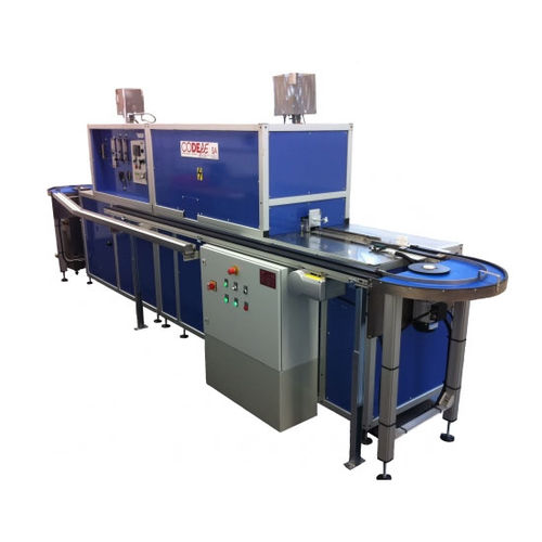 annealing furnace / hardening / brazing / conveyor