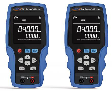 loop calibrator / voltage / signal / for electrical measuring instruments