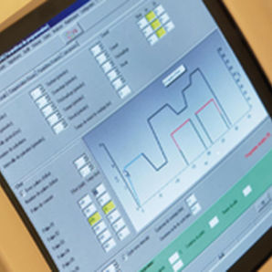 software for welding applications / monitoring / database / management