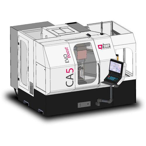 CNC sharpening machine