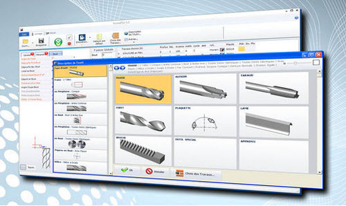 simulation software / programming / for grinding machines / for toolmakers